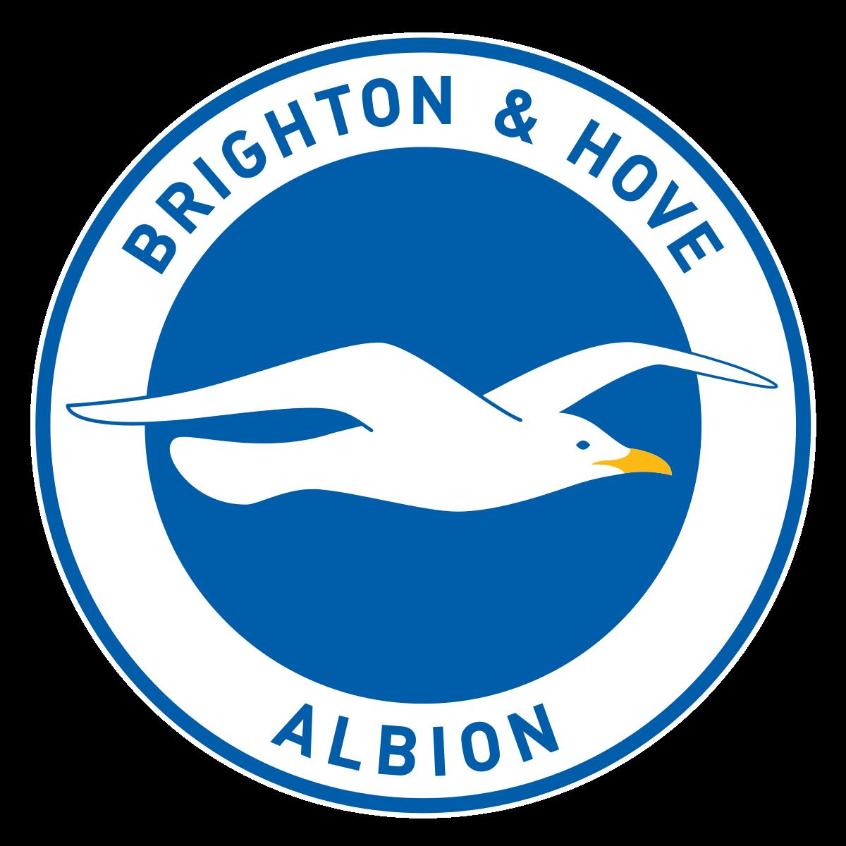 Brighton U23s - Logo