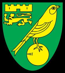 Norwich U23s - Logo
