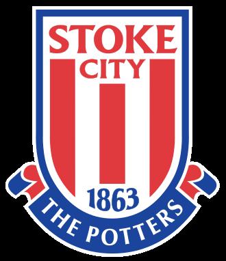 Stoke City U23s - Logo