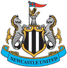 Newcastle U23s - Logo