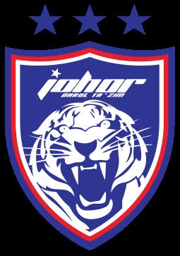 Johor Darul Takzim II - Logo