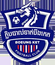 Boeung Ket FC - Logo
