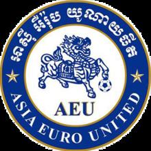 Asia Euro United - Logo