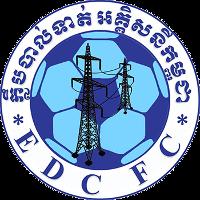 EDC FC - Logo