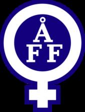 Åtvidabergs FF - Logo