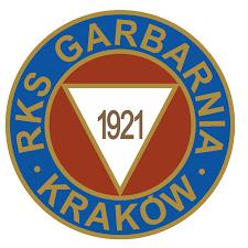 Garbarnia Krakow - Logo