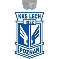 Lech II Poznan - Logo