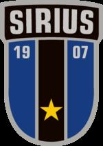 Sirius IK - Logo