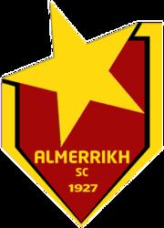 Merreikh Al Sudan - Logo