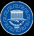 Akropolis IF - Logo