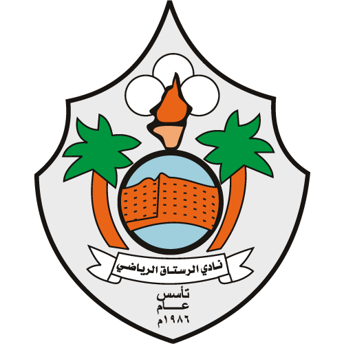 Rustaq Club - Logo