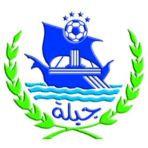 Jableh SC - Logo