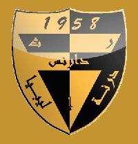 Darnes SC - Logo