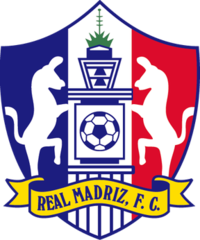 Real Madriz - Logo