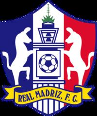 Real Madriz - Logo