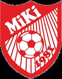 MiPK Mikkeli - Logo