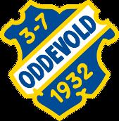IK Oddevold - Logo