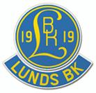Lunds BK - Logo