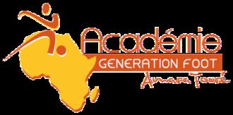 AS Génération Foot - Logo