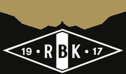 Rosenborg BK - Logo