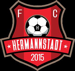 FC Hermannstadt - Logo