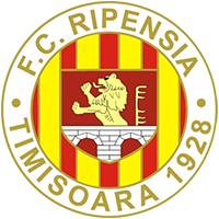 Ripensia Timisoara - Logo