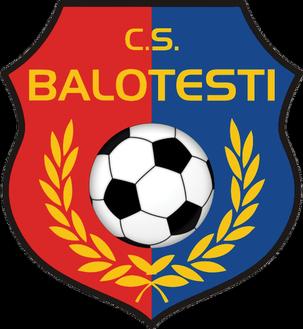CS Balotesti - Logo