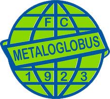 CS Metaloglobus - Logo