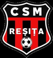 FCM Resita - Logo