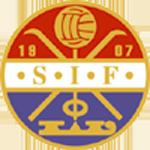 Stromsgodset IF - Logo