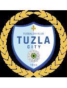 FK Tuzla City - Logo