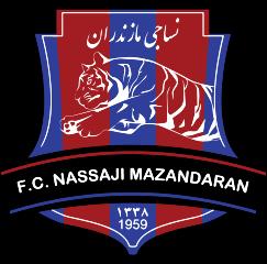 Nassaji Mazandaran - Logo