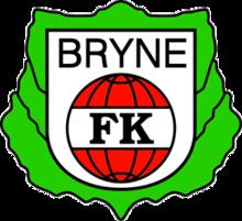 Bryne FK - Logo