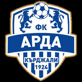 Arda Kardzhali - Logo
