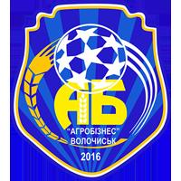 FC Ahrobiznes - Logo