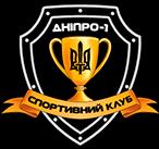 SK Dnipro-1 - Logo