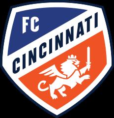 FC Cincinnati - Logo
