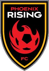 Phoenix Rising - Logo