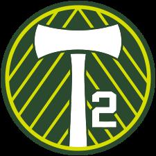 Portland Timbers 2 - Logo