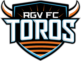 RGV Toros - Logo