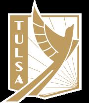 Tulsa Roughnecks - Logo