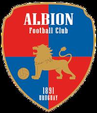 Albion FC (URU) - Logo