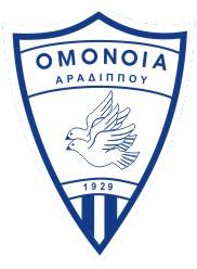 Omonia Aradippou - Logo