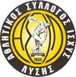 ASIL Lysi - Logo