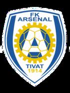 Arsenal Tivat - Logo