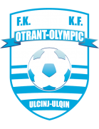 FK Otrant - Logo