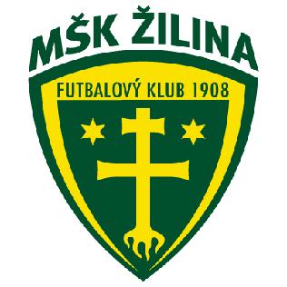 MSK Zilina B - Logo