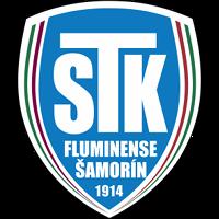 STK Samorin - Logo