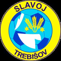 Slavoj Trebisov - Logo