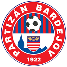Partizán Bardejov - Logo